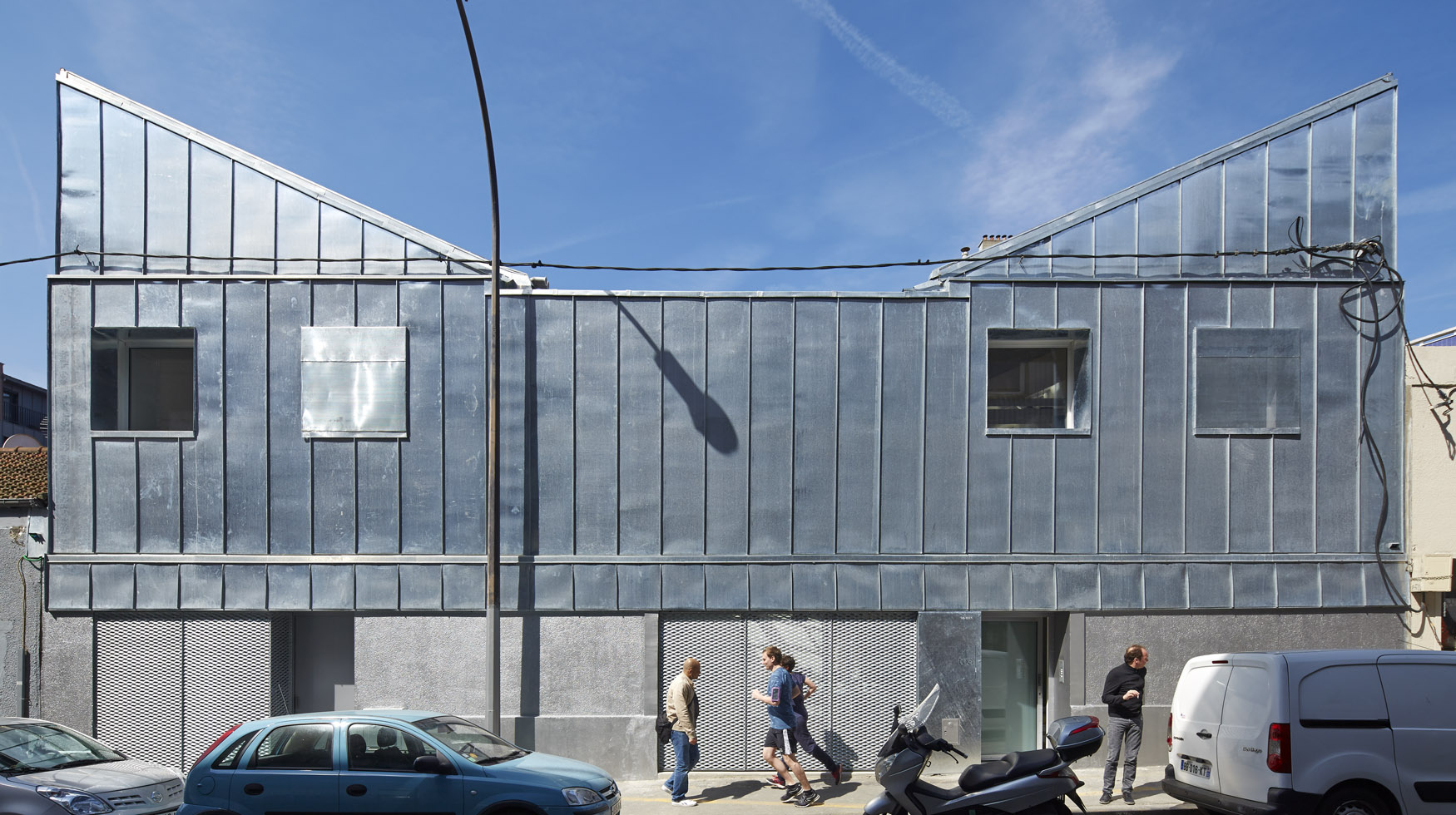 Agence TOA 75 Montreuil
