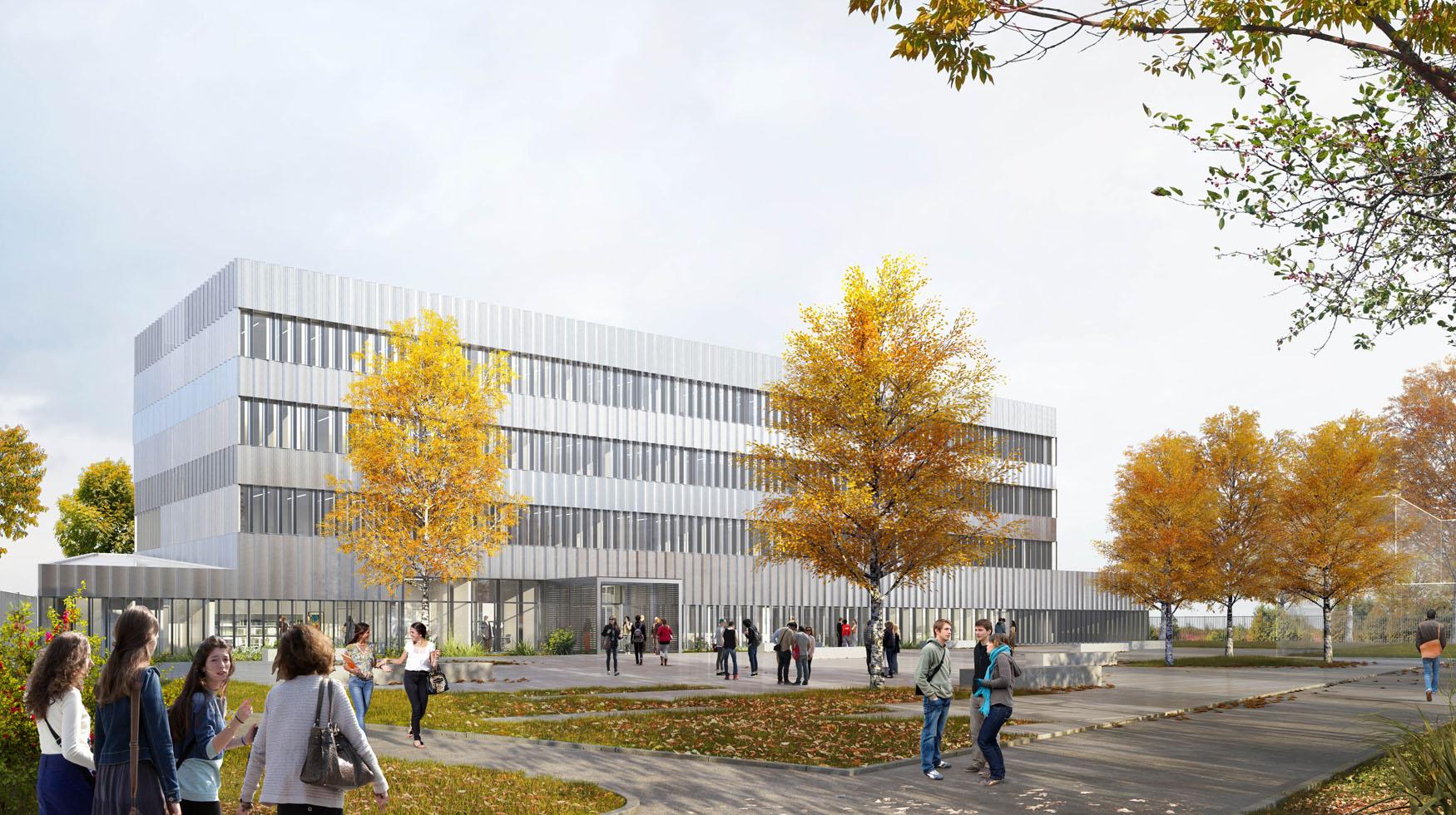TOA Lycée Léger